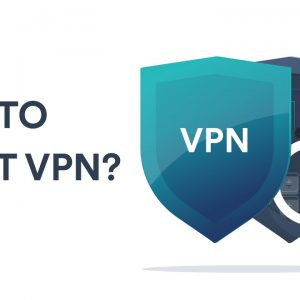 Co to jest VPN?